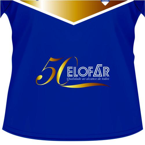 Esse produto já se encontra na sua lista de desejos! Veja sua lista de  desejos! camiseta-elofar-sublimacao 06ea98c9c5ed6
